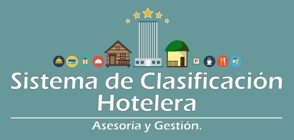Sección Sistema de Clasificación Hotelera