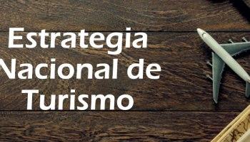 Sección Estrategia Nacional de Turismo