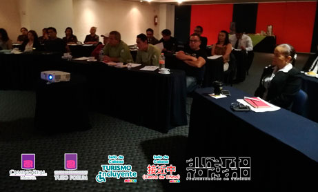 Camino Real, Pachuca, y Tuzo Forum.