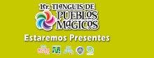Encabezado: 1er. Tianguis de Pueblos Mágicos: AM - Profesionales en Turismo