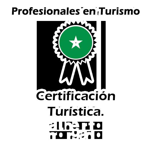 Icono Certificación Turística