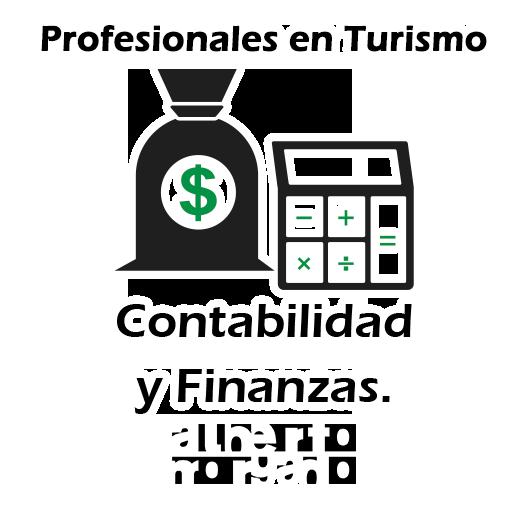 Icono Contabilidad y Finanzas