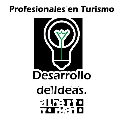Icono Desarrollo de Ideas