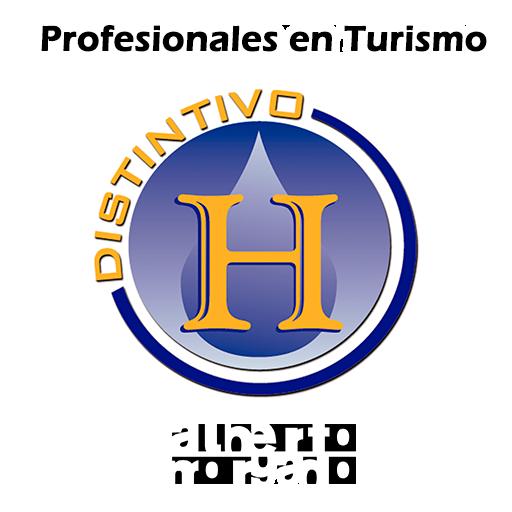 Icono Distintivo H