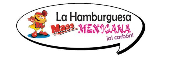Logo Hamburgesas Mass