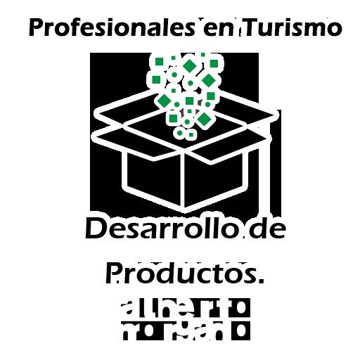 Icono Desarrollo de Productos