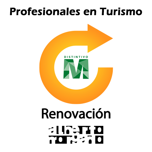Logo Renovación M