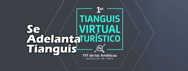 Nuevo Tianguis Virtual Turístico