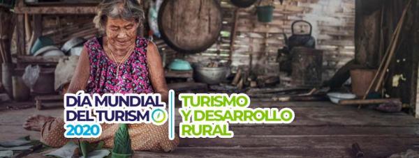 Dia mundial del turismo 2020