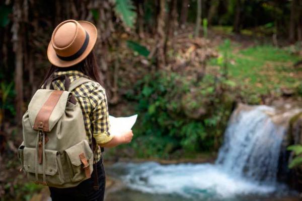 Ecoturismo: Observación de flora y fauna
