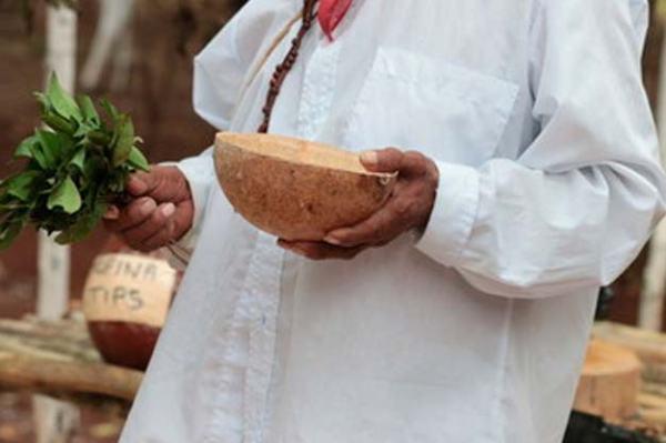 Turismo de Salud: Medicina Tradicional