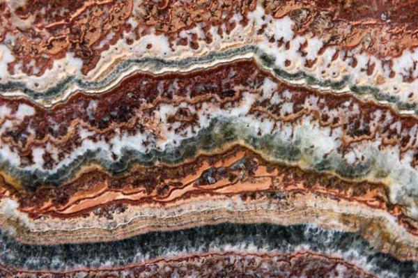 Turismo Científico: Geología