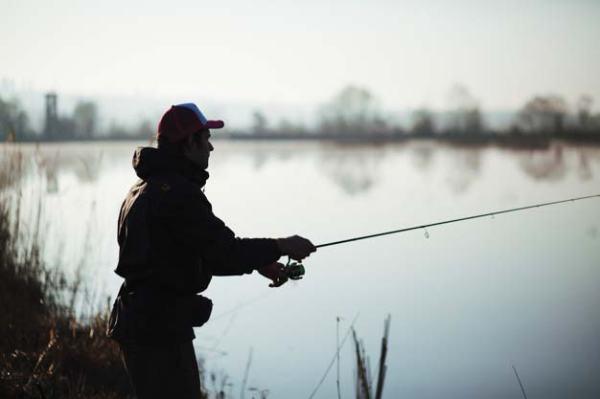 Turismo Deportivo: Pesca